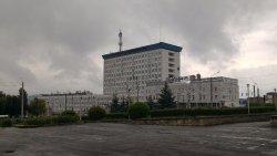 Памятник Первому Уральскому Aвтомобилю, Миасс