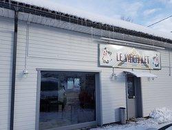 Restaurant Le Va'Chalet