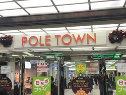 Pole Town