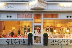Bremen - Cafe Hauptmeier 6