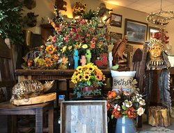 My Giving Tree Gift Shop & Art Gallery