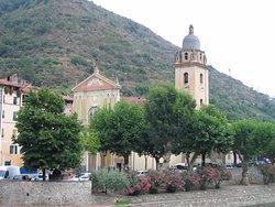 Chiesa Parrocchiale S.Antonio Abate