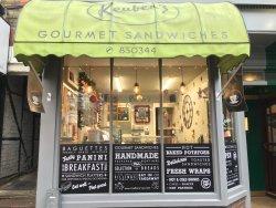 Reuben's Gourmet Sandwiches