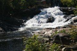 Salmon Falls