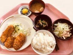 Tottori Prefecturaloffice Cafeteria