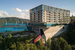 Buergenstock Resort Lake Lucerne