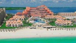 Omni Cancun Resort & Villas