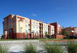 Residence Inn Dallas Plano/The Colony