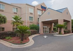 Fairfield Inn & Suites by Marriott Lake Charles Sulphur
