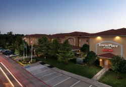 TownePlace Suites Houston North/Shenandoah