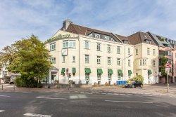 Hotel Viktoria Neuss