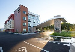 Fairfield Inn & Suites Detroit Lakes