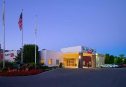Fairfield Inn & Suites by Mariott Paramus