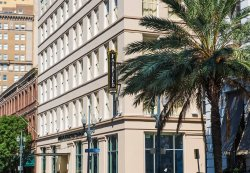 Fairfield Inn & Suites New Orleans Downtown/French Quarter Area