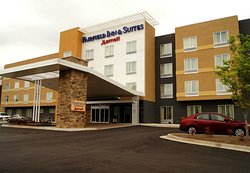 Fairfield Inn & Suites Atlanta Cumming/Johns Creek