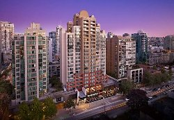 Residence Inn Vancouver Downtown