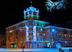 Amur Square