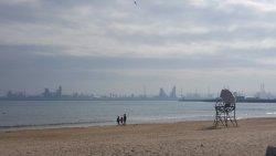 Yeongildae Beach