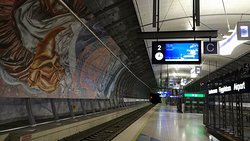 Ring Rail Line - Helsinki Airport Rail Transfer