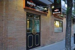 Mantra Restaurant