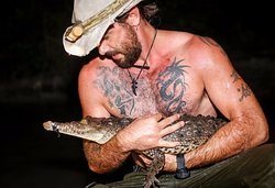 ACES / American Crocodile Education Sanctuary
