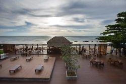 Chedi Restaurant - SriLanta Resort