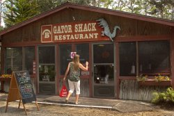 Gator Shack Restaurant