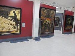 Mikhail Savitsky Art Gallery