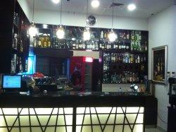 Bar vom Shepherd's