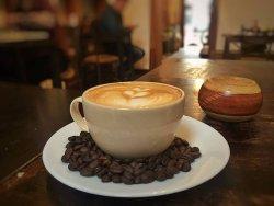 Cafe De Nucallacta