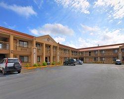 Americas Best Value Inn - Kingsville