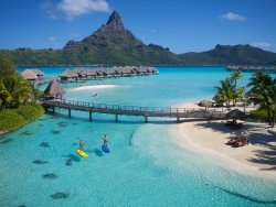 ‪InterContinental Bora Bora Resort & Thalasso Spa‬