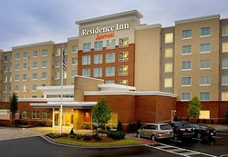 Residence Inn Blacksburg-University