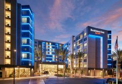 Residence Inn by Marriott at Anaheim Resort/Convention Center