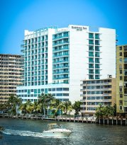 Residence Inn Fort Lauderdale Intracoastal/Il Lugano