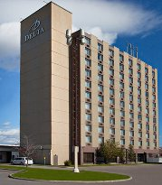 Delta Saguenay Hotel and Conference Center