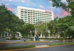 Marriott Villahermosa Hotel