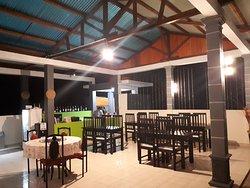 Bajawa Roo Hotel