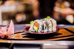 Zen Sushi Bar & Japanese Restaurant