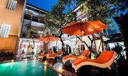 Grand Pudjawan Hotel Kuta