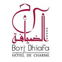 Borj Dhiafa