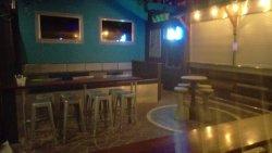 The Newport Hotel Bars
