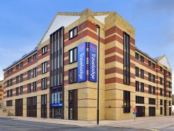 Travelodge Newcastle Quayside
