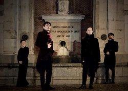 Visites sur le thème des fantômes et des vampires