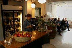 Holm Cider, ciderbar & shop