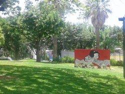 Plaza Mafalda