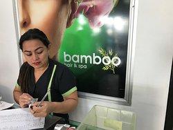 Bamboo Hair and Spa