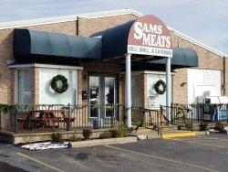 Sams Meat & Deli