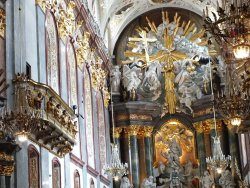 Sanktuarium Matki Bozej Jasnogorskiej