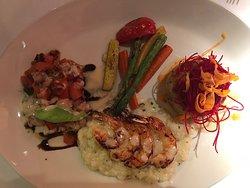 Tasty Food & Pleasant Ambiance